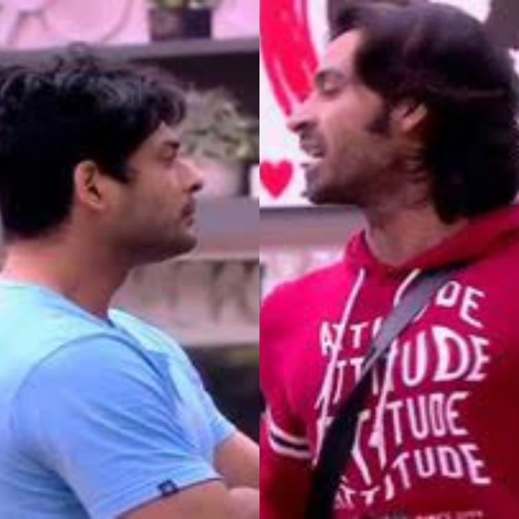 Bigg Boss 13: Arhaan Khan threatens to throw acid on Sidharth Shukla after his fight with Rashami Desai; WATCH