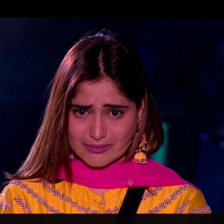Bigg Boss 13: Arti Singh gets emotional on seeing her journey in the house