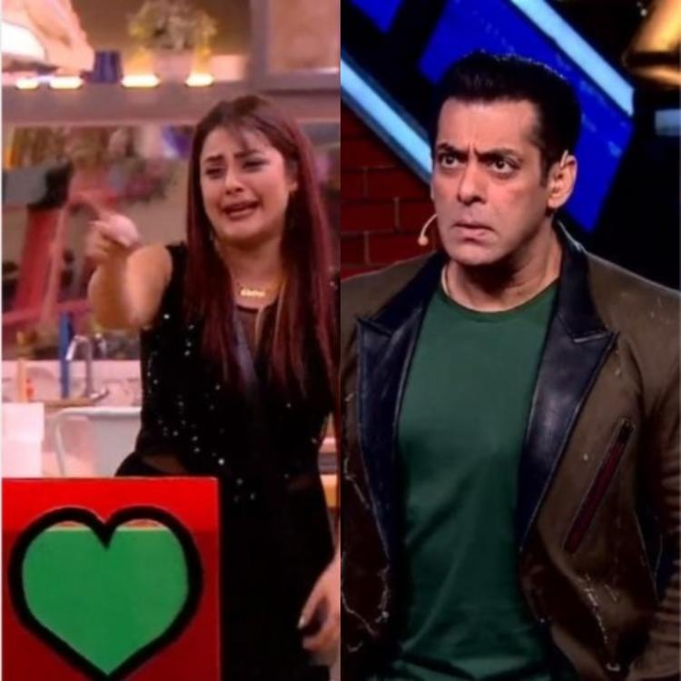 Bigg Boss 13: Asim Riaz's brother Umar Riaz LASHES OUT at Shehnaaz Gill for misbehaving with Salman Khan