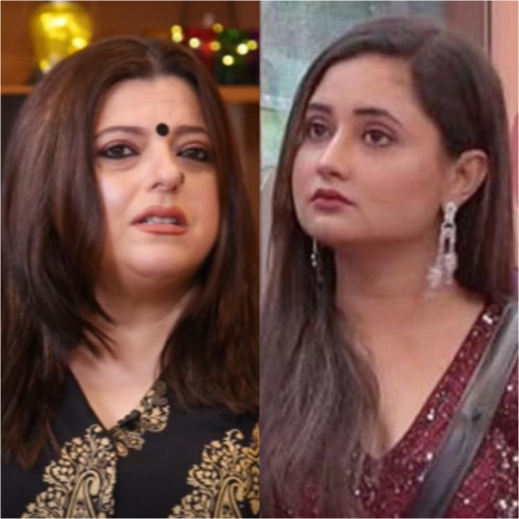Bigg Boss 13 EXCLUSIVE: Delnaaz Irani OPENS UP on Rashami & Arhaan's tumultuous affair; WATCH VIDEO