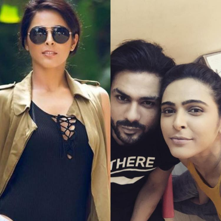 Bigg Boss 13 EXCLUSIVE: Madhurima Tuli says, 'Will never go back to Vishal. The little love I had is OVER'