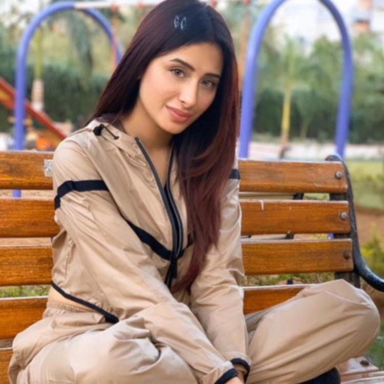 Bigg Boss 13 fame Mahira Sharma's fitness and diet secrets decoded to get a healthy body