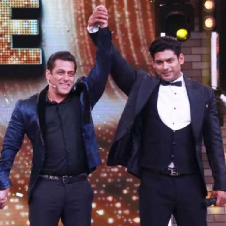 Bigg Boss 13 Finale: After Sidharth Shukla bags the trophy, Twitterati trend #boycottcolorstv for being biased