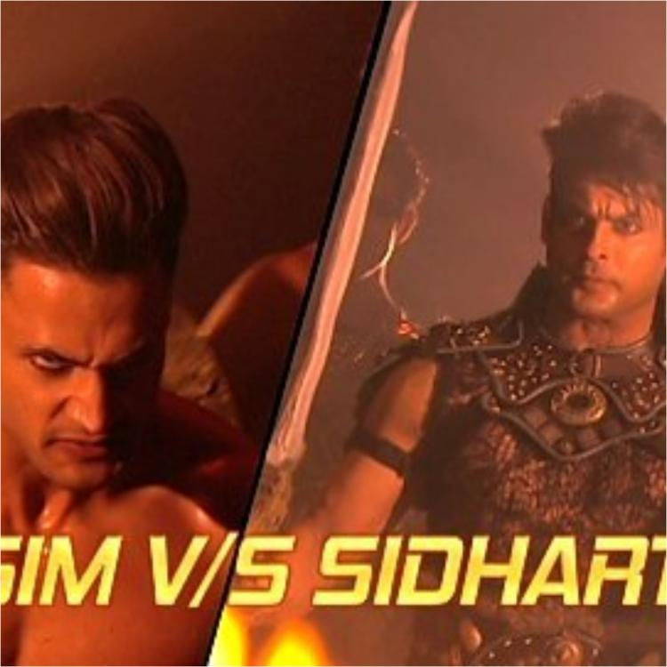 Bigg Boss 13 Finale: It is Sidharth Shukla VS Asim Riaz as they get all fiery in the performance; Watch VIDEO