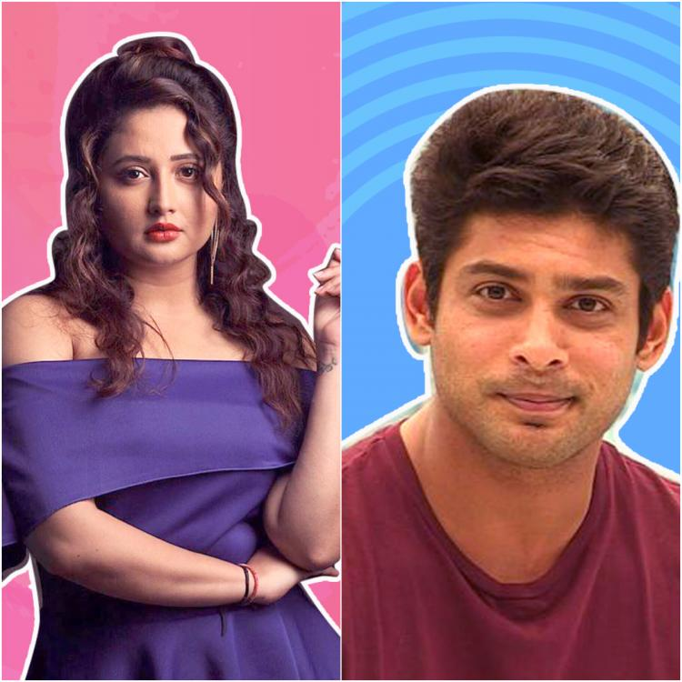 Bigg Boss 13 Finale: Rashami Desai REACTS to fights with Sidharth Shukla, Says 'We share a cordial bond now'