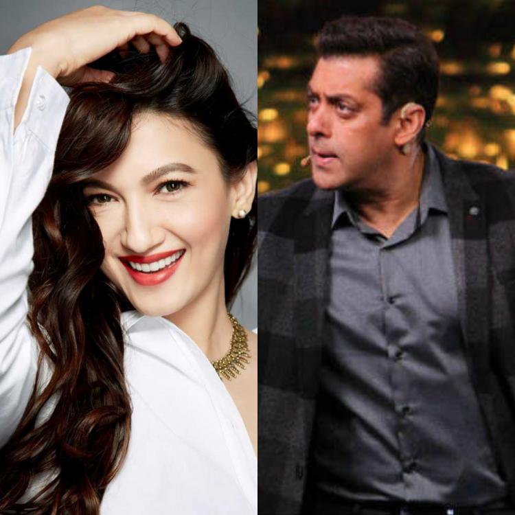 Bigg Boss 13: Gauahar Khan praises Salman Khan for handling complex situations in the house wisely