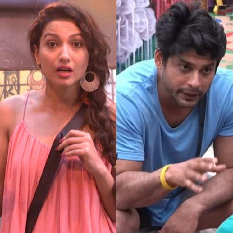 Bigg Boss 13: Gauahar Khan REACTS to Asim Riaz apologising to Sidharth; Asks, 'Will Shukla say sorry now?'