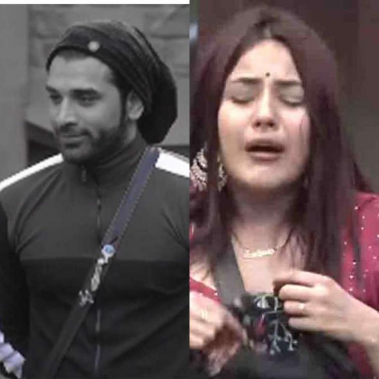 Bigg Boss 13: Is Paras Chhabra evicted from the house? Shehnaaz Gill cries and confesses her feelings for him