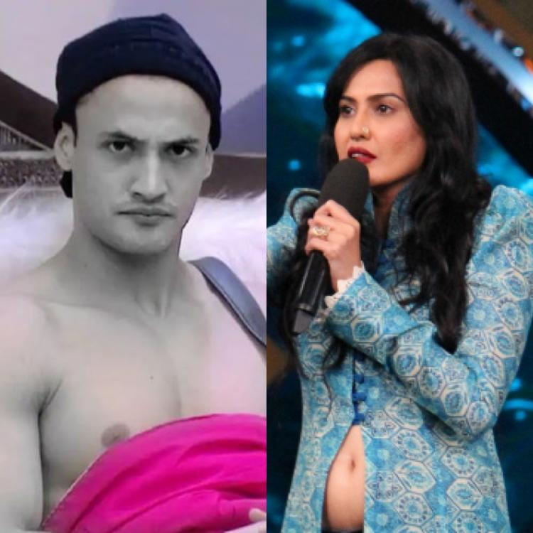 Bigg Boss 13: Kamya Punjabi LASHES out at Asim Riaz for calling girls a weaker sect; Says, 'Face me once'