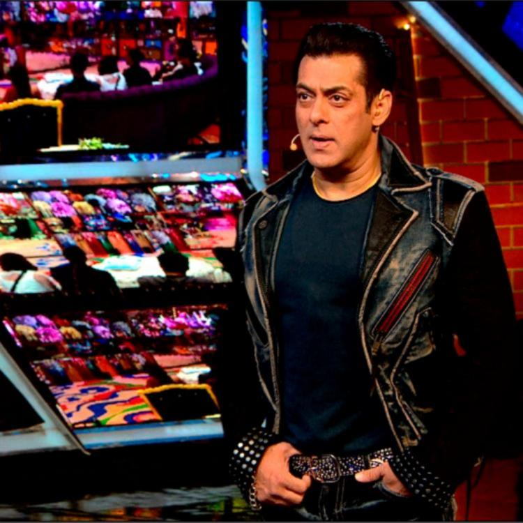 Bigg Boss 13 No Elimination This Week Salman Khan
