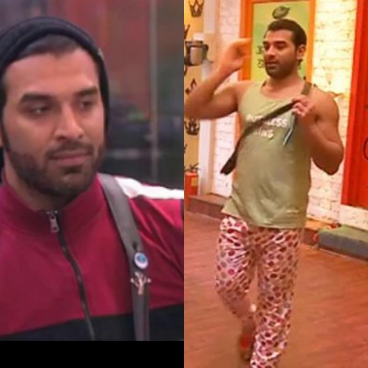 Bigg Boss 13: Paras Chhabra OPENS UP about his baldness and reveals why he is losing hair; Read on
