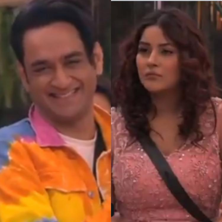 Bigg Boss 13: Shehnaaz Gill gets upset with Vikas Gupta's entry in the house; Here's Why