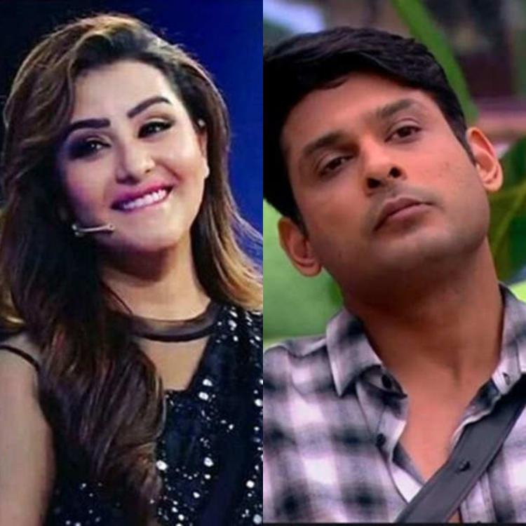 Bigg Boss 13: Shilpa Shinde gives a SAVAGE reply to Sidharth Shukla's fans who want her to return the trophy