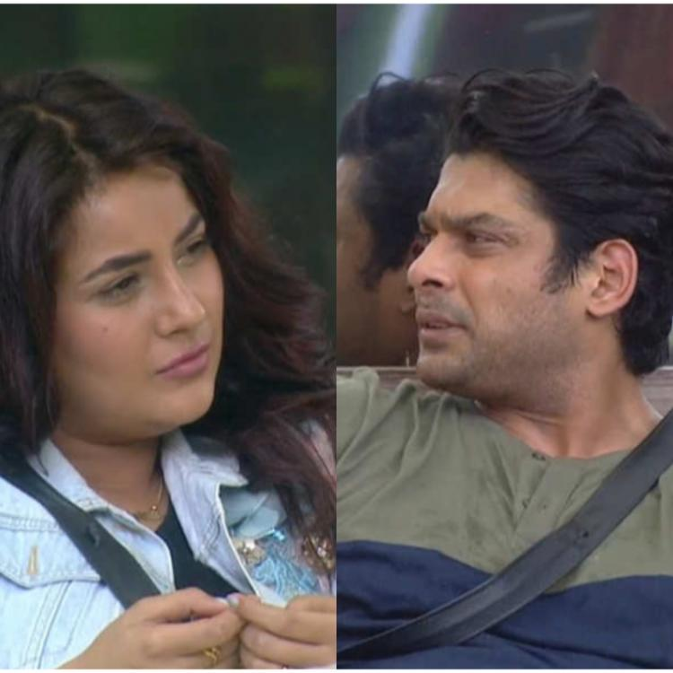 Bigg Boss 13: Sidharth Shukla doubts about Shehnaaz Gill's loyalty; Says 'You can't be loyal to anyone'
