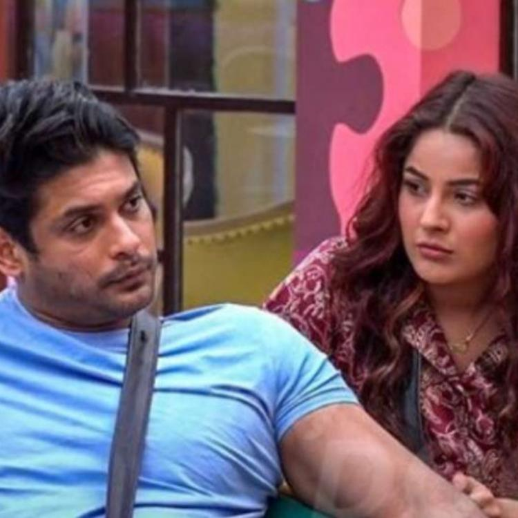 Bigg Boss 13: Sidharth Shukla gets upset with Shehnaaz as she gets influenced; Asks her to stay away from him