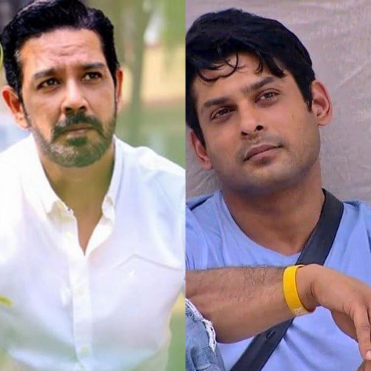Bigg Boss 13: Sidharth Shukla's Balika Vadhu co star Anup Soni opens up about the actor's misbehaviour