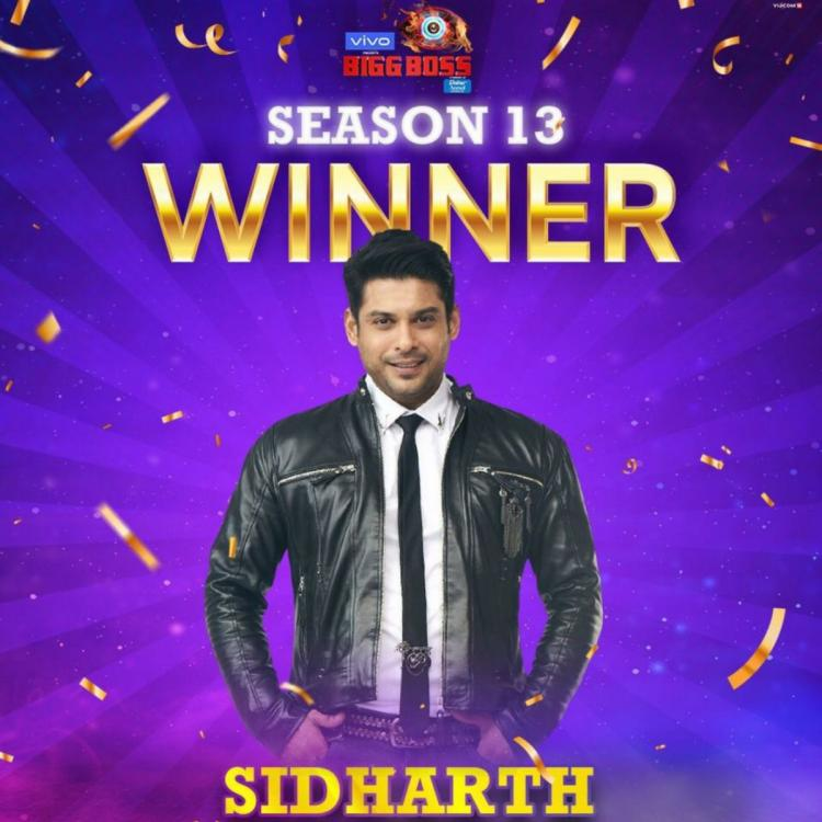 Bigg Boss 13 Winner: Kamya, Vindu, Manveer, Maahi Vijj, Deepak Thakur rejoice after Sidharth Shukla's big win
