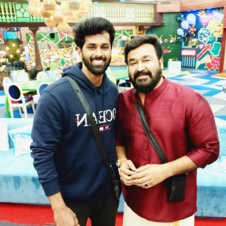 Bigg Boss Malayalam 2: Sujo Mathew shares an emotional post as he thanks his GF and fans for support