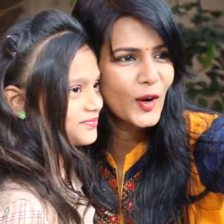 Bigg Boss Tamil 3 fame Meera Mitun celebrates her birthday with a bunch of girls; Urges people to save girl child