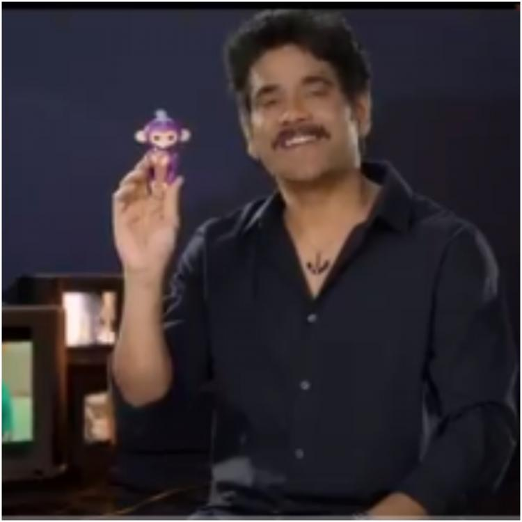 Bigg Boss Telugu 3 TEASER: Nagarjuna announces premiere date; Says, 'There is no acting but only reality'