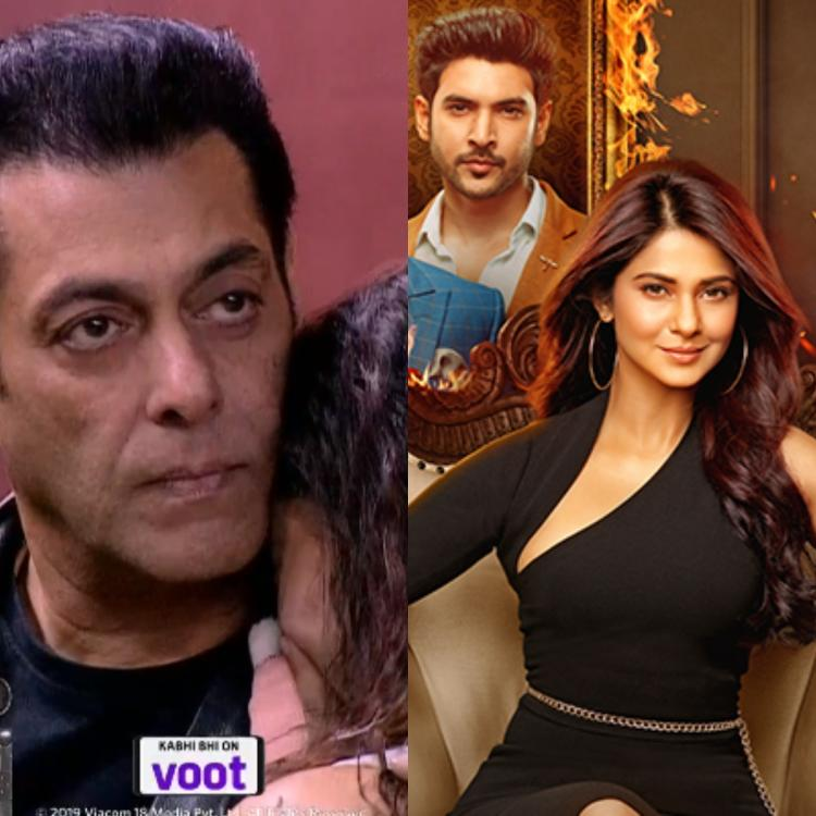 Online TRP Report: Bigg Boss 13 continues to top, Jennifer Winget's Beyhadh 2 debuts at the second spot
