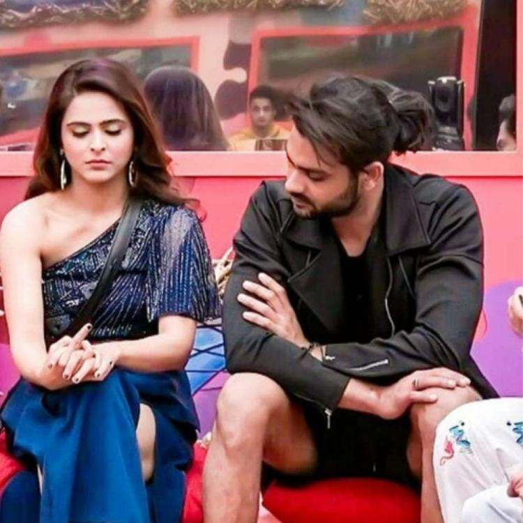 Bigg Boss 13, January 15, 2020 Written Update: Vishal, Madhurima punished; Arti's brother Krushna meets her