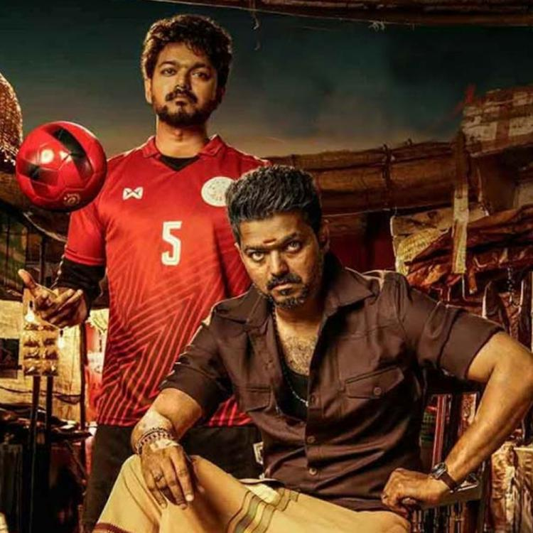 Thalapathy Vijay's Bigil shows cancelled at a renowned Chennai theatre; Here's Why