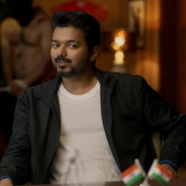 South actor Pawan apologizes for his remark on Thalapathy Vijay's Kuruvi; Read details