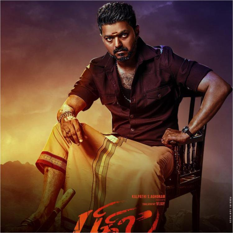 Bigil Box Office Collection Day 6: Thalapathy Vijay starrer is unstoppable; earns 200 Crore worldwide