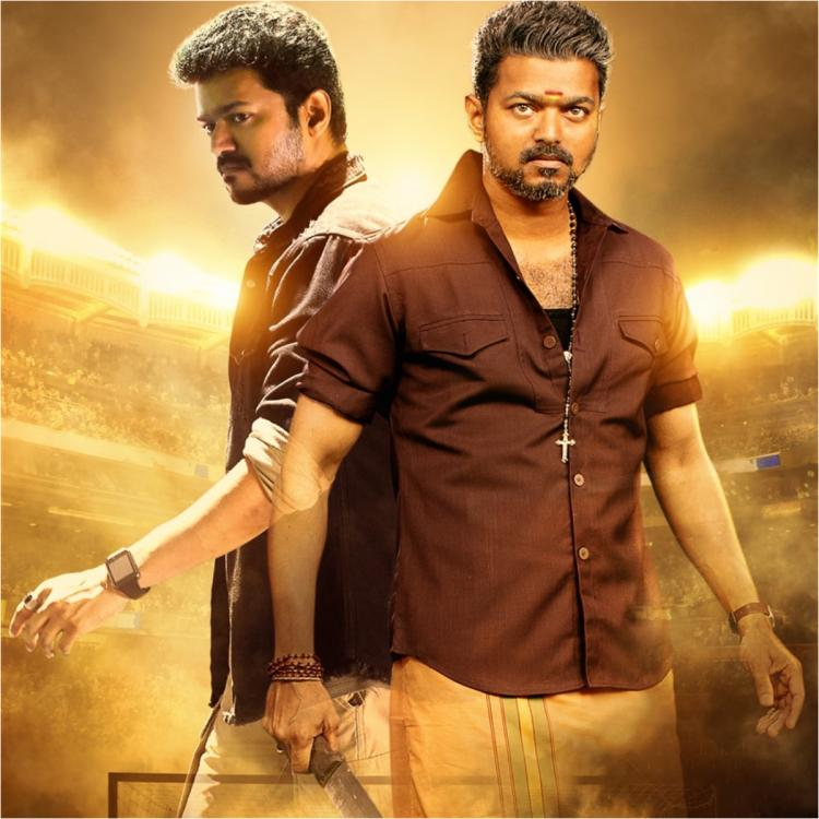 Bigil Movie Box Office Collection Day 5: Thalapathy Vijay starrer sets a new record in the USA