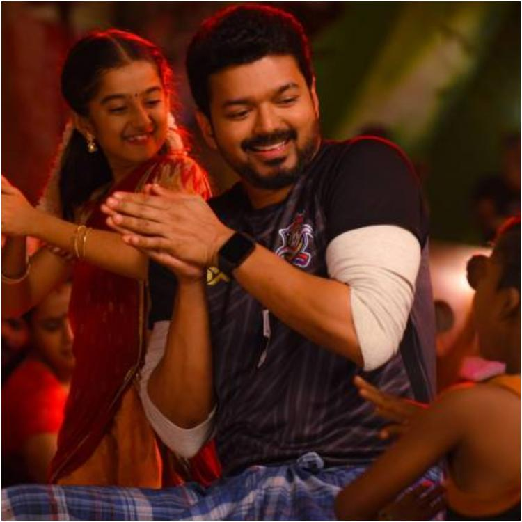 Bigil Box Office Collection Day 13: Vijay & Nayanthara starrer continues to dominate the overseas territories