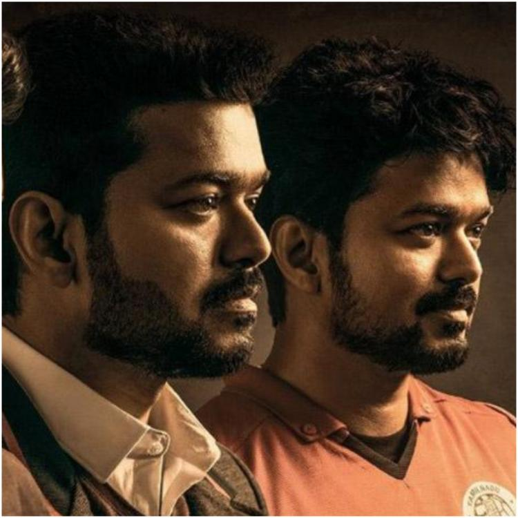 5 Days to Bigil: Fans gear up to celebrate the release of Thalapathy Vijay starrer