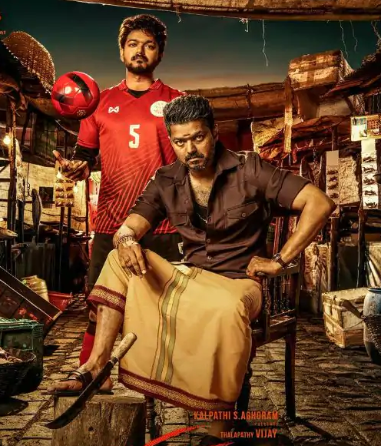 Bigil: Thalapathy Vijay's film becomes the most expensive Tamil movie after Rajinikanth's 2.0? Find Out
