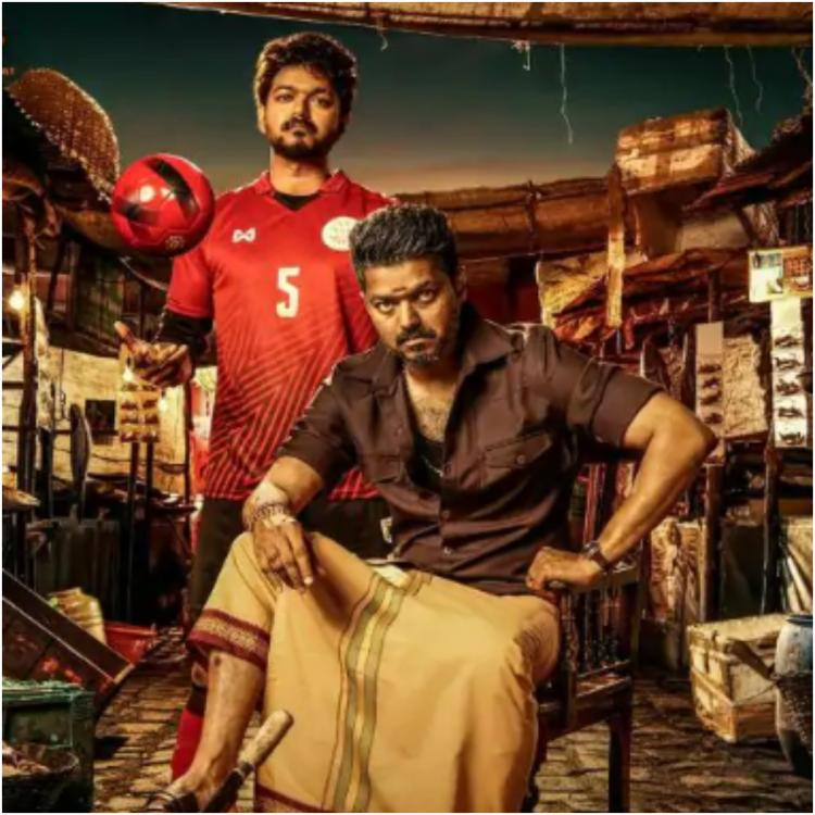 Bigil: Vijay's film's scale and production values to be on par with Baahubali series?