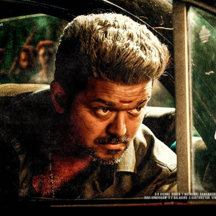 Bigil: Thalapathy Vijay starrer to release its trailer on THIS day; Find Out