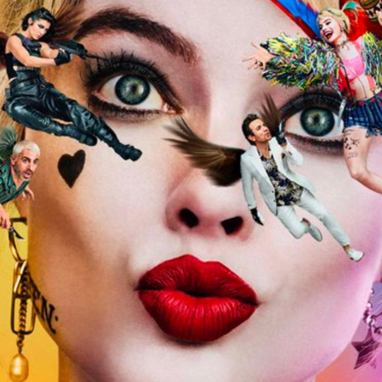 Birds of Prey Box Office Collection: First DC film since Joker records DISASTROUS opening weekend earning