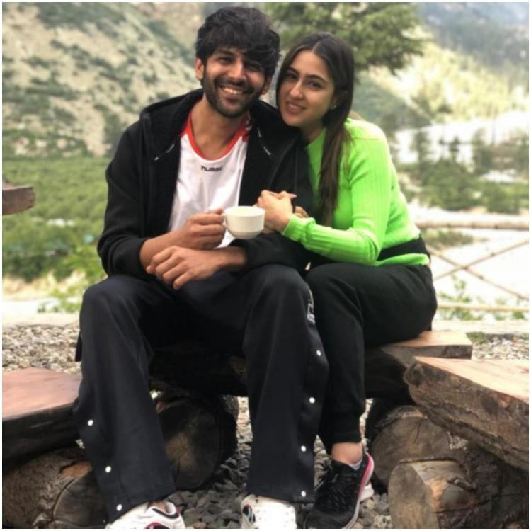 Has Kartik Aaryan planned a special surprise for Sara Ali Khan's birthday? Find out