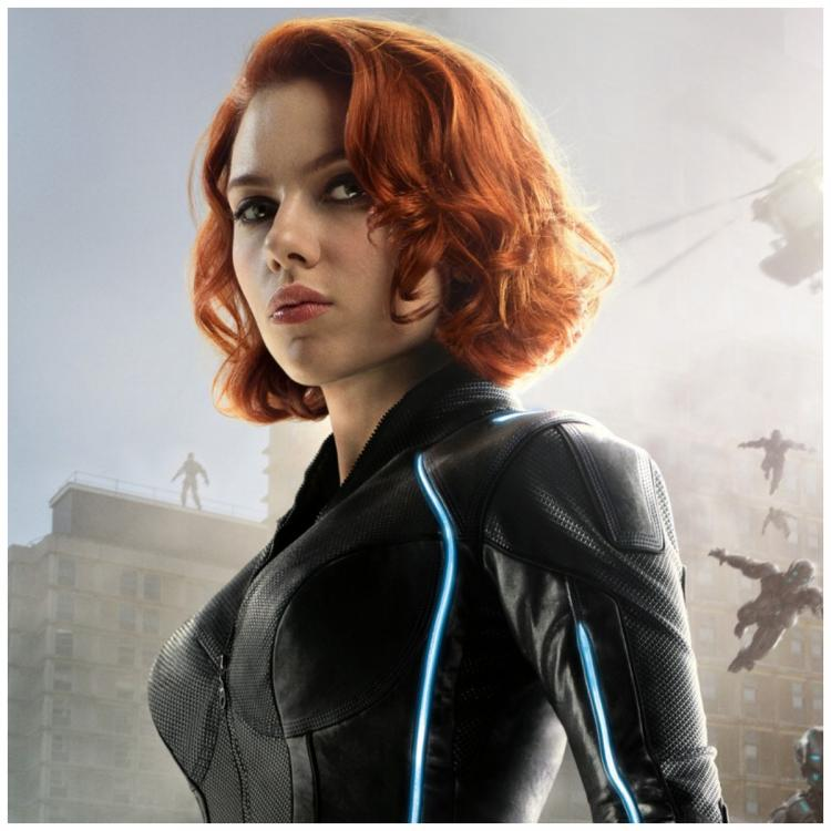 Marvel in talks with Lynn Shelton to direct Black Widow