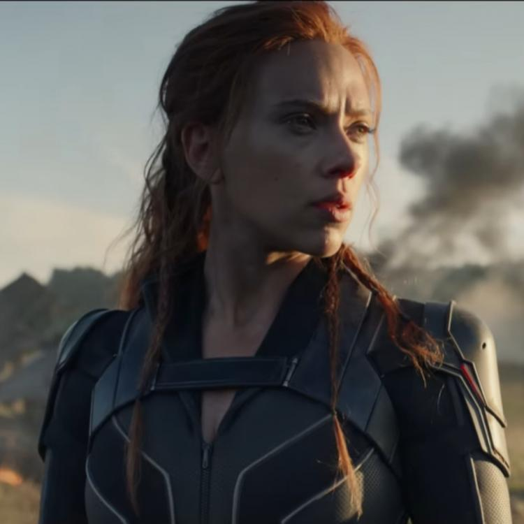 Black Widow Teaser Trailer: Scarlett Johansson's MCU hero's done running from her past; teases REAL family