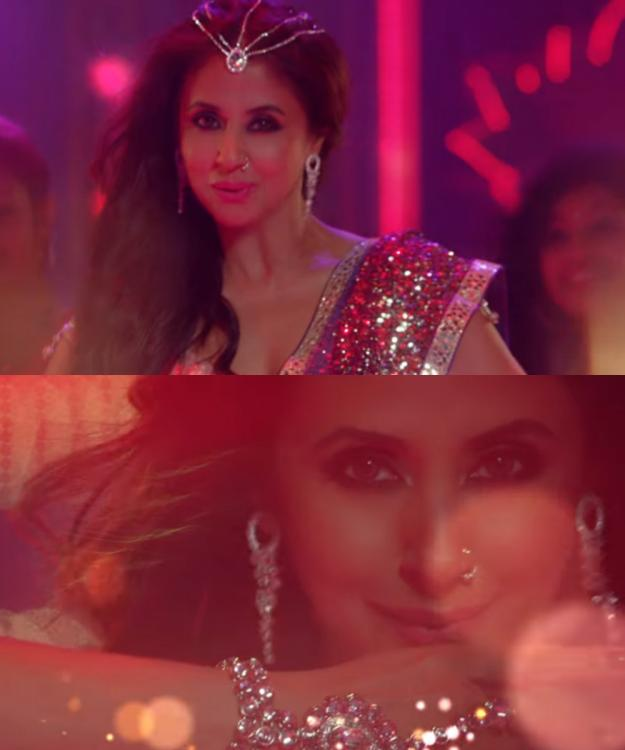 Gori New Song Bewafa: Blackमेल: Urmila Matondkar Makes A Comeback As Bewafa