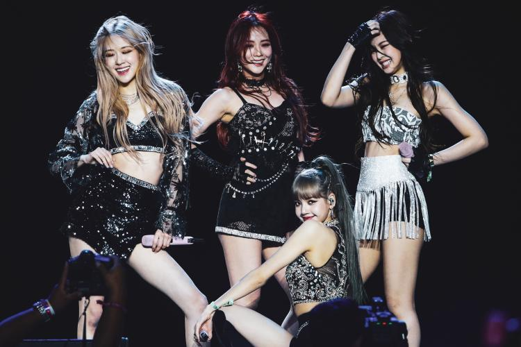 BLACKPINK's first official album, to be out in September 2020, will feature 10 songs.