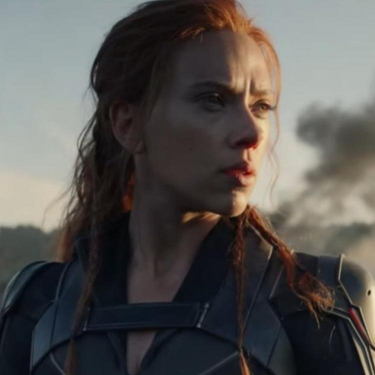 Scarlett Johansson aka Natasha Romanoff reveals Black Widow is much more complex than previous MCU films