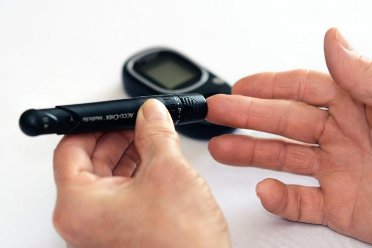 Do you have diabetes? Here's how it can impact your skin