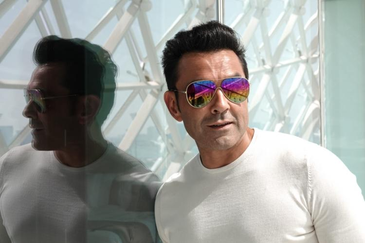 EXCLUSIVE: Bobby Deol to make his digital debut with Shah Rukh Khan