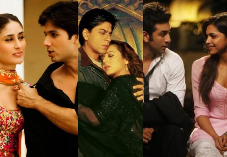 Happy Valentine's Day 2020: 8 most romantic Bollywood love stories of all time