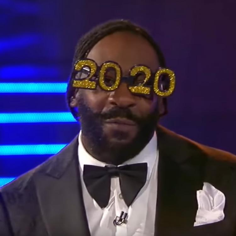 WWE,Hollywood,Booker T