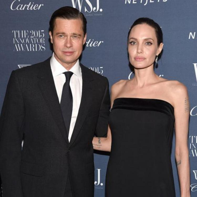 Brad Pitt and Angelina Jolie soon to be officially divorced; Read details