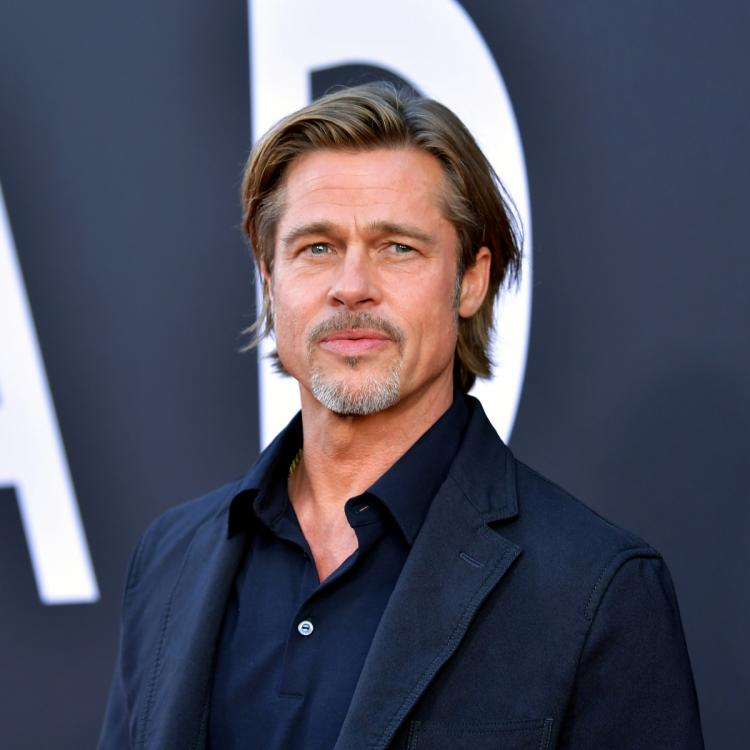 Brad Pitt admits he loses his cool three years after his alleged altercation with son Maddox: I'm Human