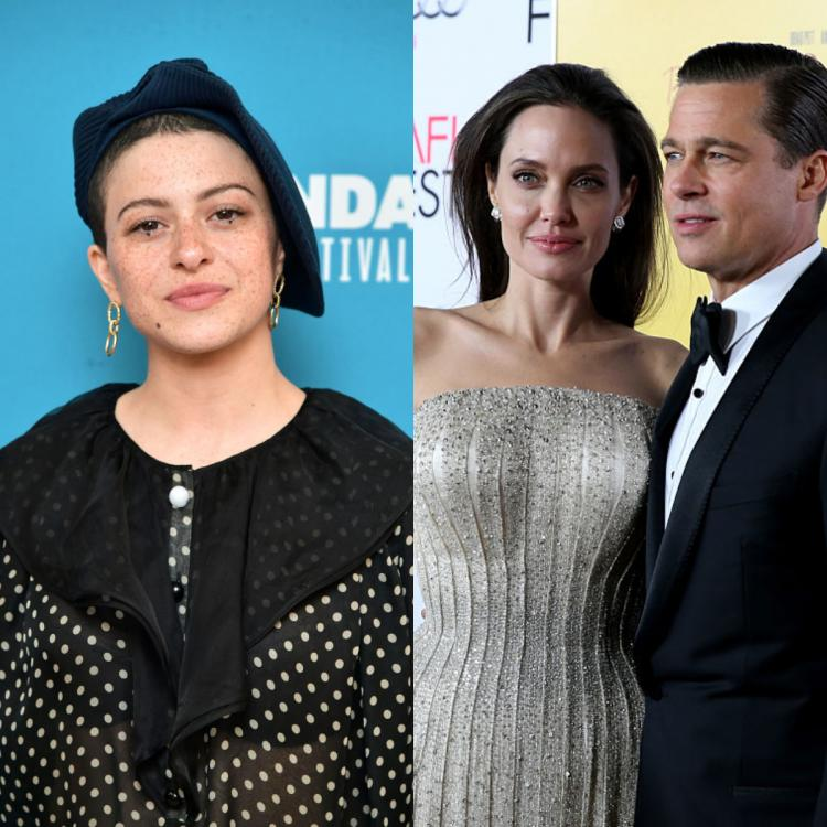 After Jennifer Aniston, Angelina Jolie WARNS Brad Pitt to keep Shiloh away from Alia Shawkat?