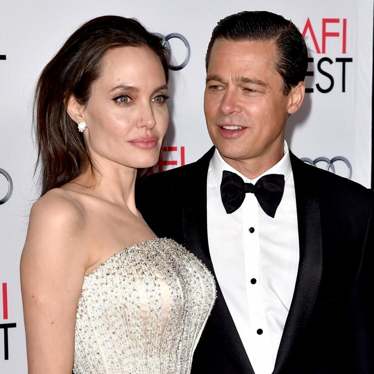 Angelina Jolie preventing Shiloh Jolie Pitt from seeing Brad Pitt has left Ad Astra star FURIOUS?